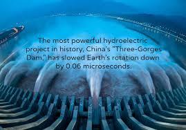 Do not make large Dams