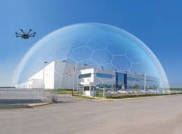 Threat of Drone to Sensi tive Installation like  Nuclear reactors etc images (6)