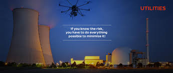 Drones are threat to sensitive Installations