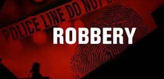 ROBBERY ATM THEFT  CAN BE FORECASTED