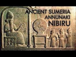 GAINTS 9 FEET  ANCIENT SUMER  ANUNNAKI NIBIRU DNA OF  MAN WAS CHANGED CROSS BREED