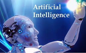 Use Artificial Intelligence of FIT invention