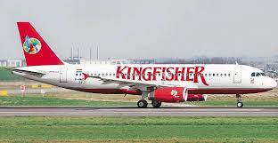 KINGFHER AIRLINE