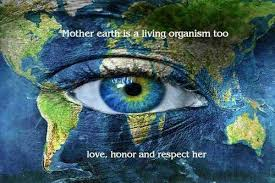 Have mercy Mother Earth on brothersand Sisters of Kerala
