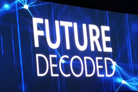 FUTURE CAN BE DECODED